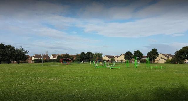 Highgrove Park, Churchdown