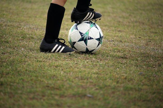 Churchdown Panthers Summer Football Camp