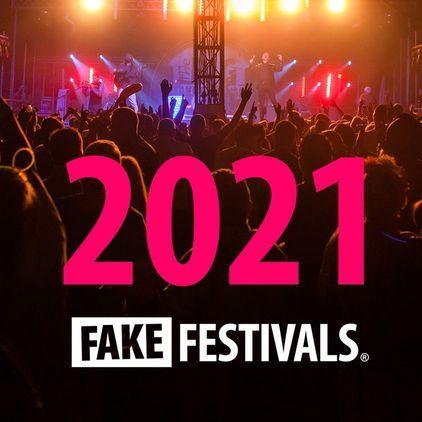 Gloucester Fake Festival