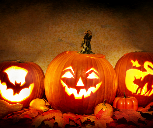 Halloween Party (Tuffley Community Centre)