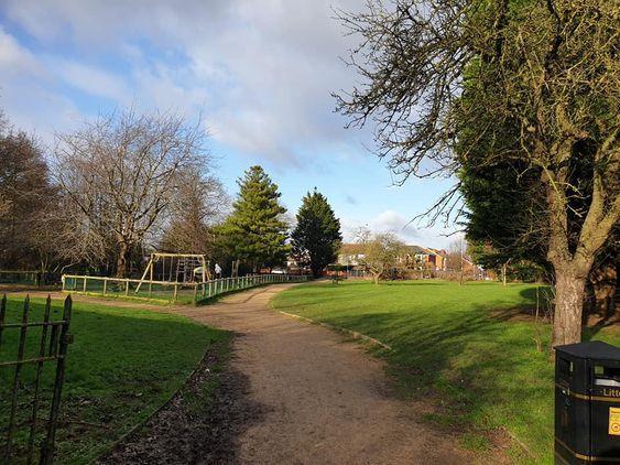 Armscroft Park and Gardens