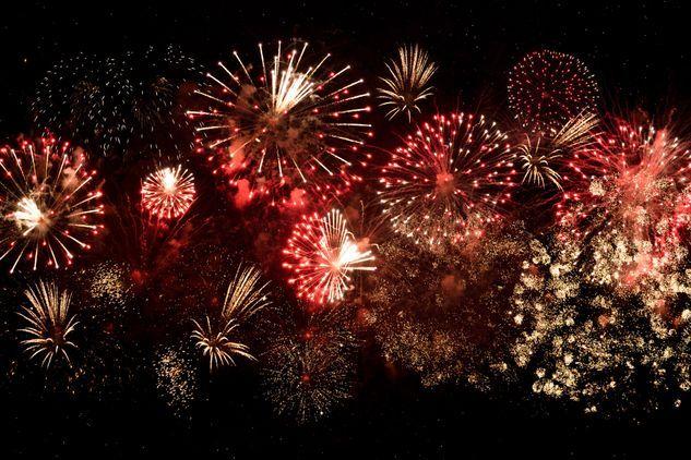 Gloucester's Biggest Musical Firework Display
