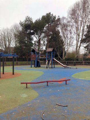 Innsworth Park