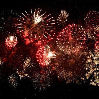 Firework Fest - Bonfire Edition