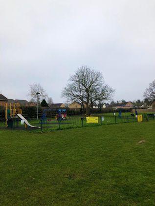 Longford Park