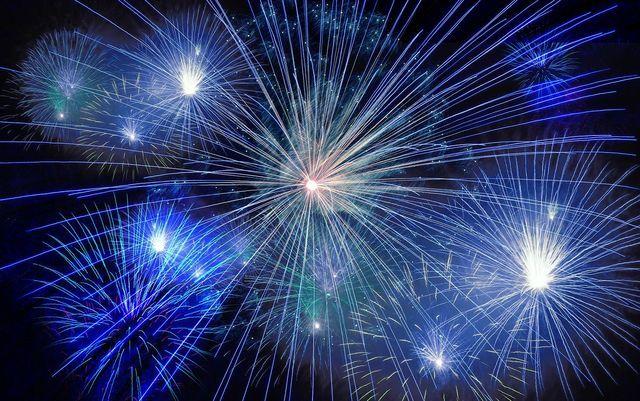 Fantastic Firework Fundraiser