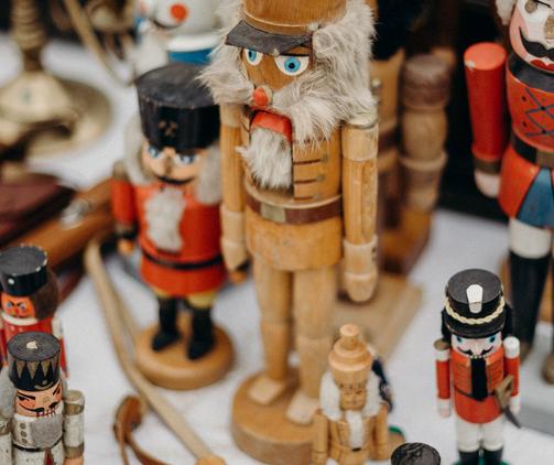 Teckels Christmas Fair & Dog Show