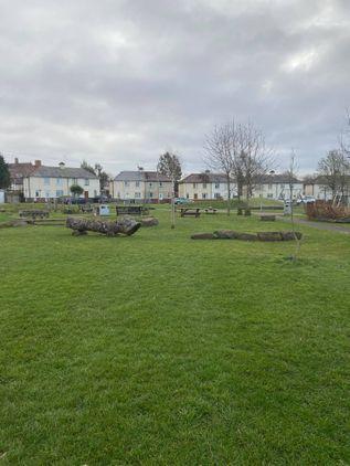 Sebert Street Park (Kingsholm Rec)