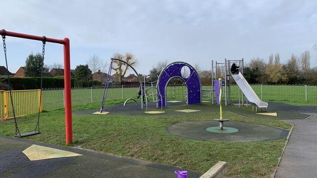 Longlevens Park