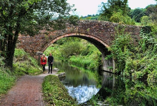Cotswold Canals Connected