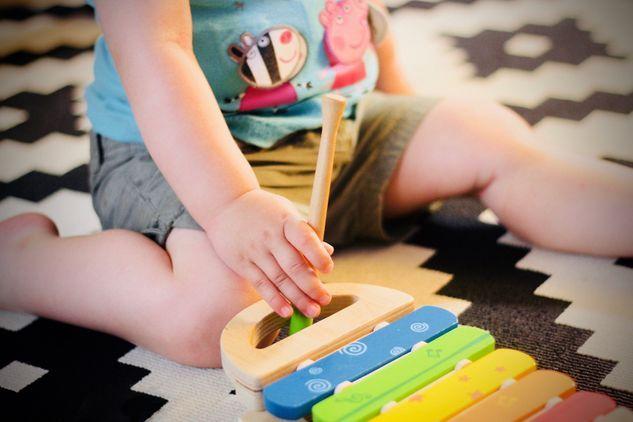 Toddler Time Brockworth Children's Centre