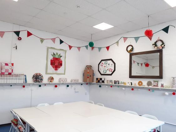 Strawberry Patch Crafters
