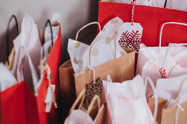 Fairlands Christmas Market