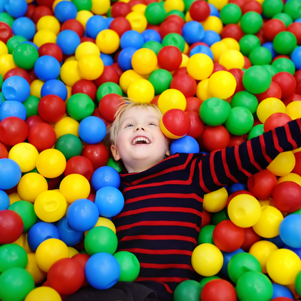 Guildford Spectrum - Soft Play