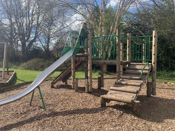 Wonersh Play Park