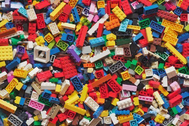 Brickies Halloween LEGO Workshop