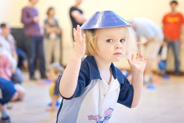 RugbyTots Guildford & Godalming