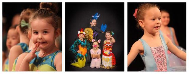 Hannah Spooner School of Dance