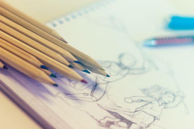 Watts Gallery - Drawing Club Online
