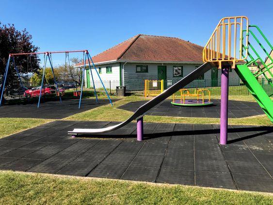 St Helen's Playground
