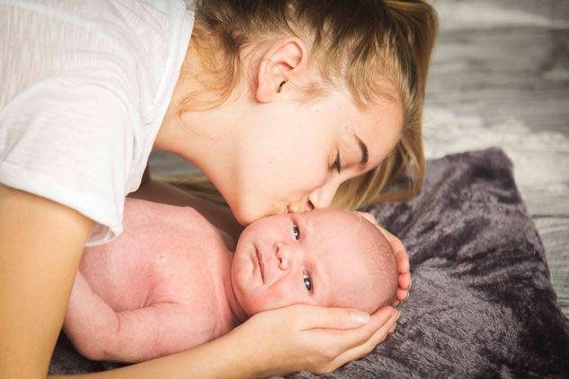 Mumma & Baby Yoga