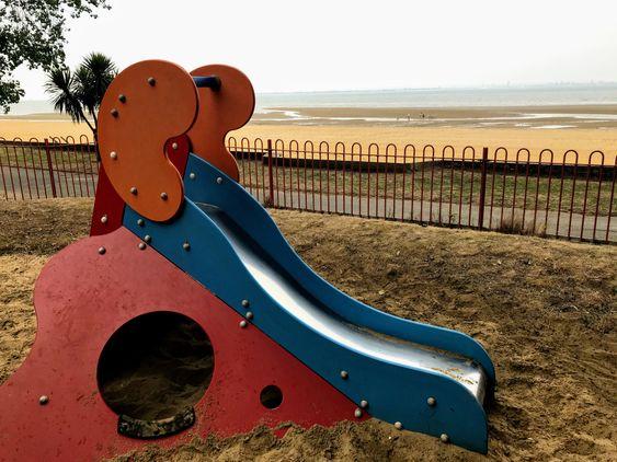 Appley Park Playground