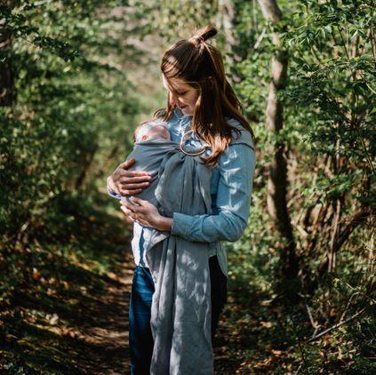 Baby Wild Hearts - Yarmouth