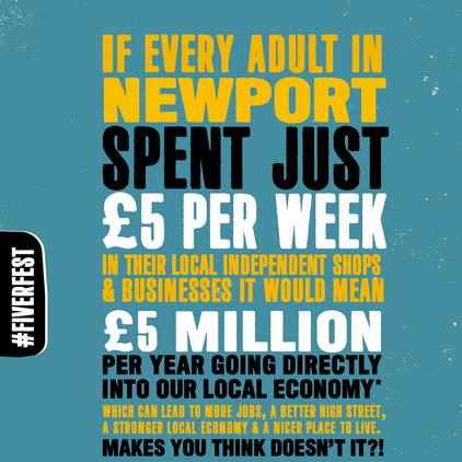 Newport Fiver Fest