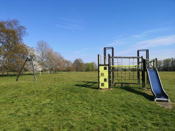 Brant Broughton Play Park