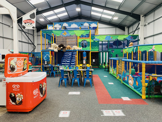 Whisby Animal Park & Playbarn Lincoln