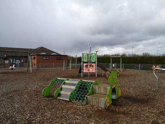 Welton Playground