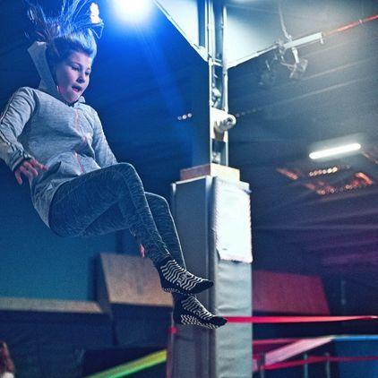 Jump Inc Lincoln