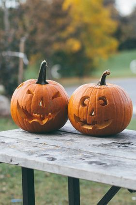 Halloween Events in Lincoln's Green Spaces