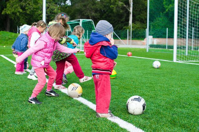 October Half Term Holiday Clubs Lincoln