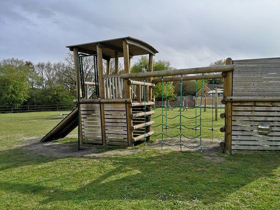 Skellingthorpe Play Area