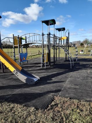 Witham Fields Play Area, North Hykeham