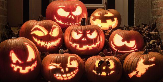 Pumpkin Carving at The Hub Nettleham