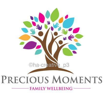 Precious Moments Family Wellbeing Course
