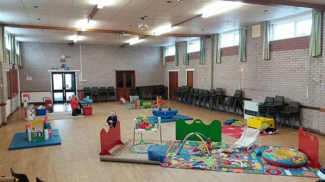 Dunholme Baby & Toddler Group Lincoln