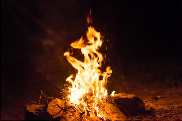 Rilla Mill Bonfire and Fireworks Night