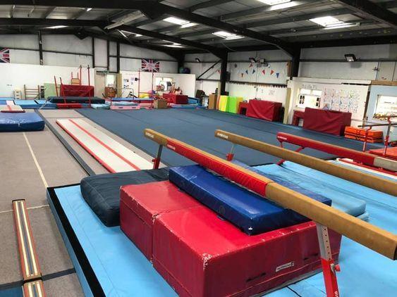 Cornwall Gymnastics Centre