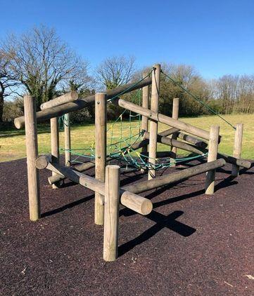 St Ive Playground