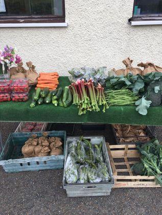 Lostwithiel Farmers Market
