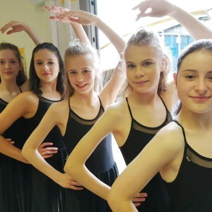 Nicky Brice Ballet - Launceston