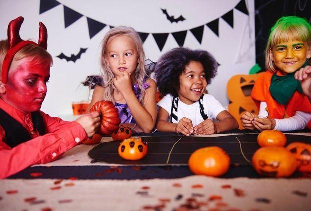 Halloween Spooktacular Holsworthy Football Club