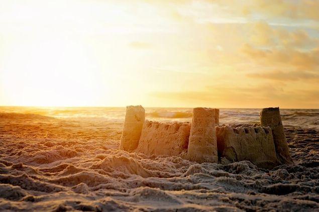 Samphire Beach