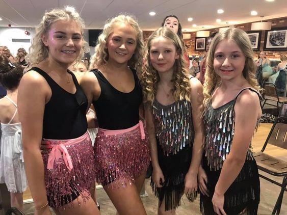 Sheila's School of Dancing - Dobwalls
