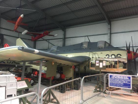 Cornwall At War Museum