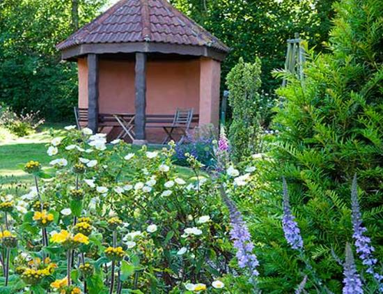 Hidden Valley Gardens