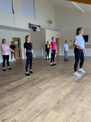 Sheila's School of Dancing